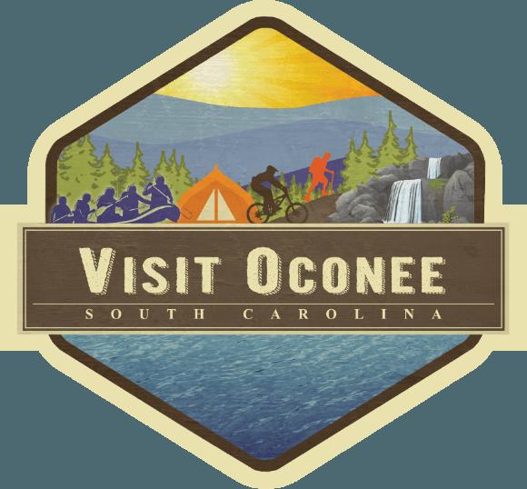 image of Visit Oconee logo