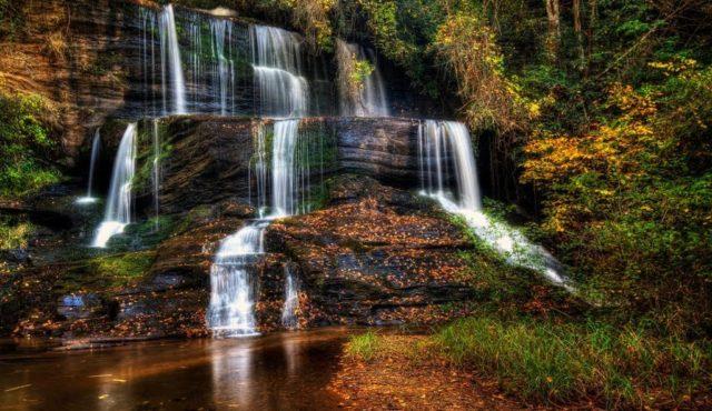 Outdoors - Visit Oconee South Carolina