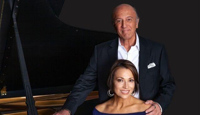 Emile Pandolfi & Dana Russell