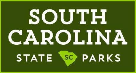 SC state parks logo