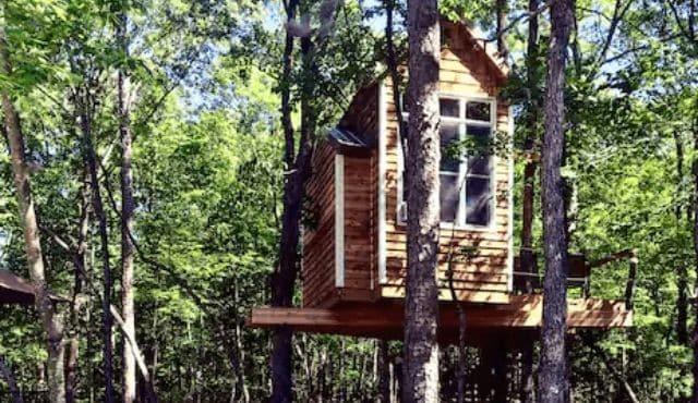 Photo of Lost Treehouse on Lake Jocassee