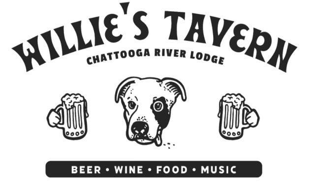 image of Willie's Tavern logo