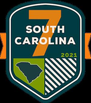 logo for SC 7 2021