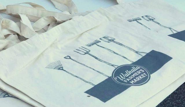 image of Walhalla Farmers Market bag