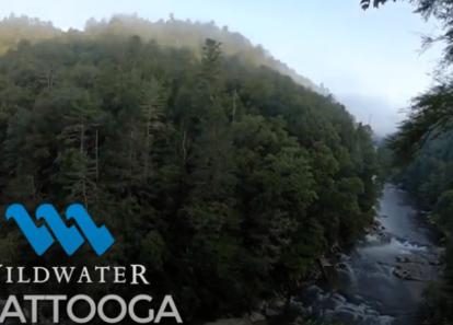 screenshot for Wildwater video