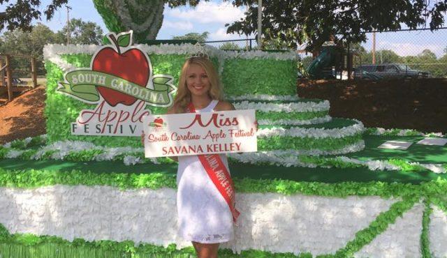 photo of Miss Apple Festival