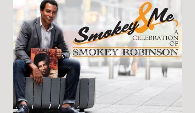flier for Smokey & Me